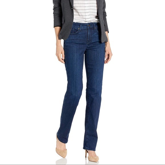 NYDJ Denim - Not Your Daughters Jeans | Straight Leg Jeans
